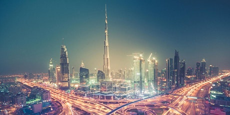 DUBAI PROPERTY EXHIBITION LONDON - INVEST IN HIGH RETURN LUXURY PROPERTIES tickets