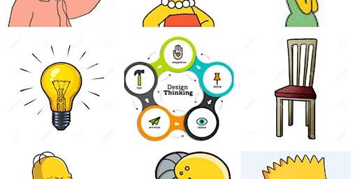 Design Thinking Workshop: The 5 Chair Challenge