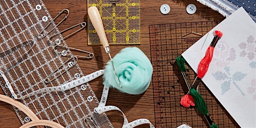 Darning 'How To' with Lisa