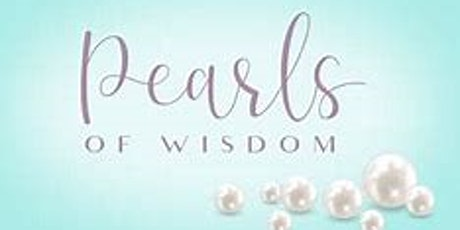 PEARLS OF WISDOM - The Unusual Vision Board Party! tickets