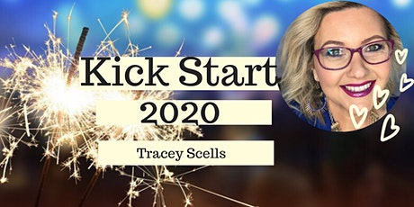 Kick Start 2020 Mackay Training with Tracey Scells tickets