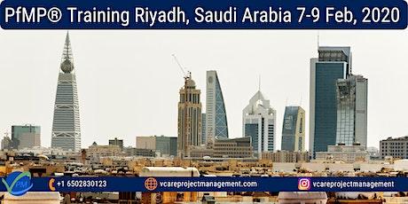 PfMP | Project Portfolio Management Training | Course | Riyadh | 2020 tickets