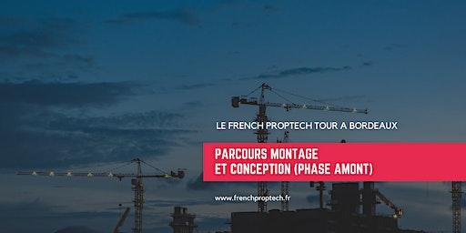 Le démonstrateur montage et conception @ Bordeaux