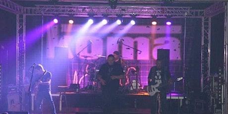 Böhse Onkelz Nacht mit KOMA - KW 70 / Bad Salzungen Tickets