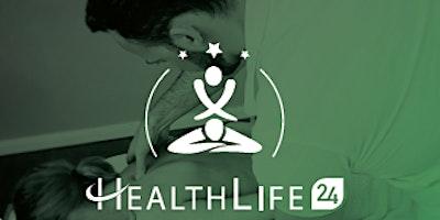 Workplace Massage with Health Life Massage Berlin