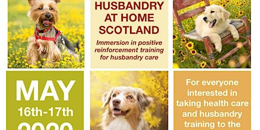 Husbandry at Home Scotland