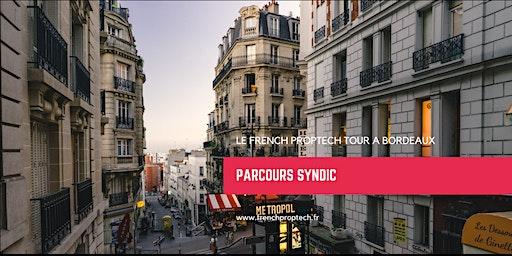 Le démonstrateur Syndic @ Bordeaux