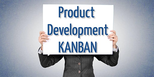 Product Development Kanban Course – 1 Day in Zurich