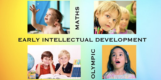 Kensington 2020 Spring Half Term Course -- Early Intellectual Development