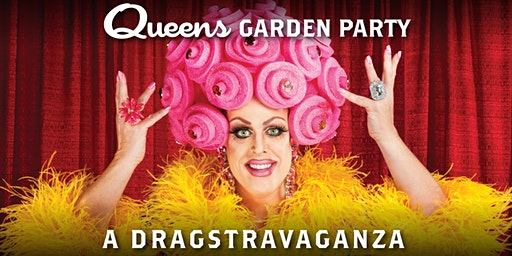 BAR THERAPY'S QUEENS GARDEN PARTY