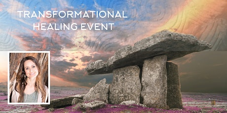 TRANSFORMATIONAL HEALING DAY EVENT tickets