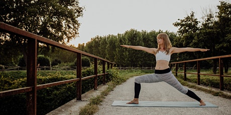 Purna Yoga tickets