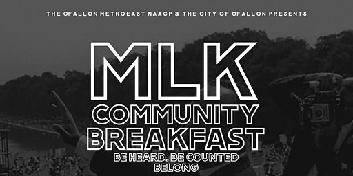 MLK Community Breakfast