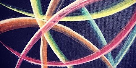 FARBSPIELE (Symbolik der Farben) - mit Birgit Jaskolla Tickets