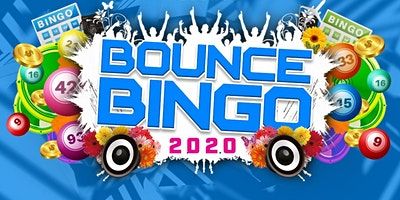 Zander Nation's Bounce Bingo at the Mecca Glasgow Quay