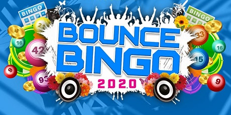 Zander Nation's Bounce Bingo at the Mecca Glasgow Quay tickets