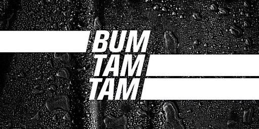 BUMTAMTAM - DANIEL JAEGER / MEHR IS MEHR / COCO (2 FLOORS)
