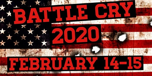 Battle Cry 2020