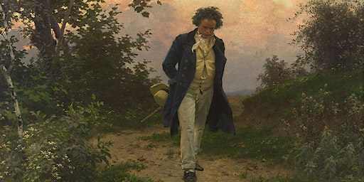 Beethoven at The Castle
