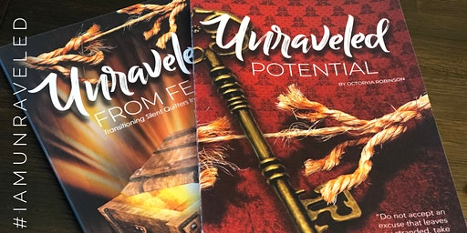 Gathered & Unraveled Small Group (6 meetings)