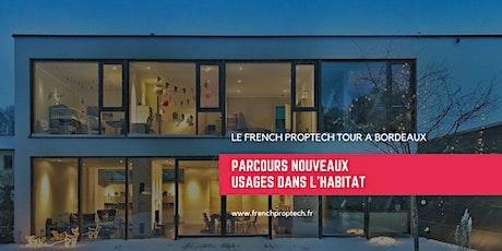Le démonstrateur Nouveaux usages dans l'habitat @ Bordeaux tickets