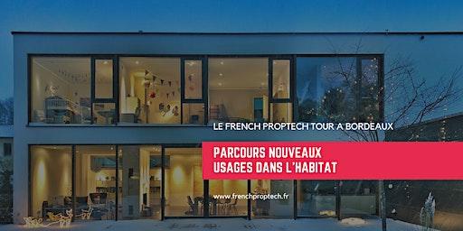 Le démonstrateur Nouveaux usages dans l'habitat @ Bordeaux