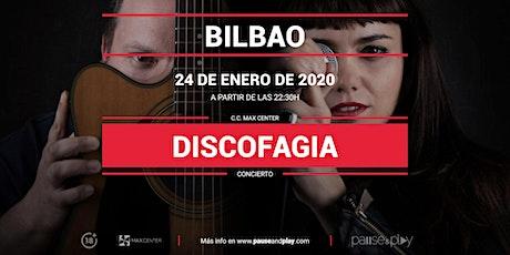 Concierto Discofogia en Pause&Play MaxCenter tickets