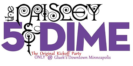 The Paisley 5 & Dime Presents: The 2020 Kickoff Party