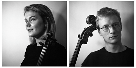 Lunchtime Recital - Bridget O'Donnell (violin) Benjamin Michaels (cello) tickets