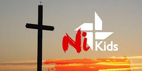 NIKIDS 2020 (O Encontro com Deus das Crianças) ingressos