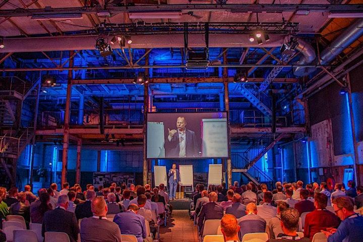 DevOn Summit  - #01 virtual DevOps Event - Accelerate high performance image