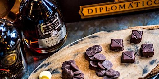 Rum & chocolate tasting - Unique flavors of Venezuela