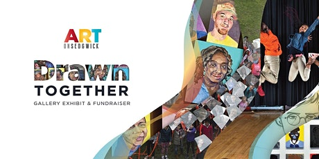 DRAWN TOGETHER FUNDRAISER & GALLERY EXHIBIT tickets