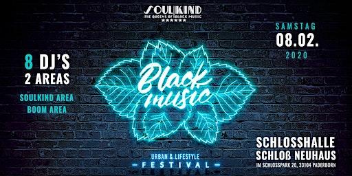 Soulkind - Black Music Festival | Paderborn