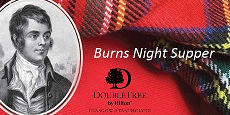 Traditional Burns Supper and Ceilidh tickets