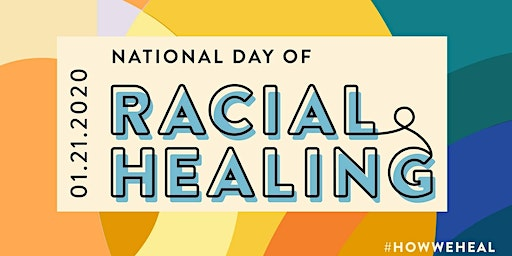 National Day of Racial Healing 2020