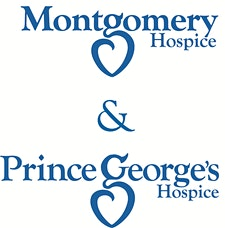 Montgomery Hospice & Prince George's Hospice logo