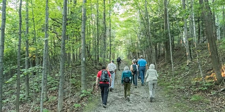 Dufferin Hi-Land Bruce Trail Club 2 Day End to End tickets