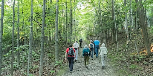Dufferin Hi-Land Bruce Trail Club 2 Day End to End