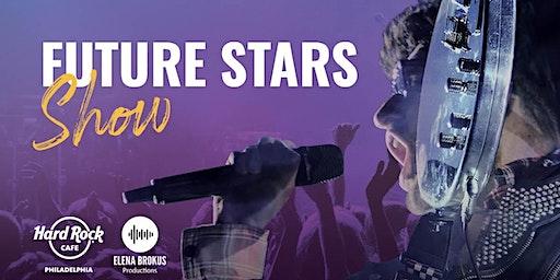 Elena Brokus Presents: Future Stars Show