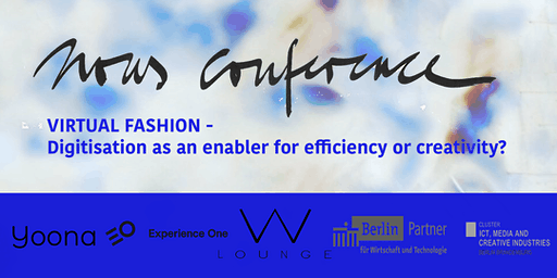 Virtual Fashion - Digitisation as an enabler for efficiency or creativity?