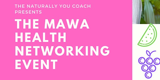 The Mawa Health Networking Event Jan 2020