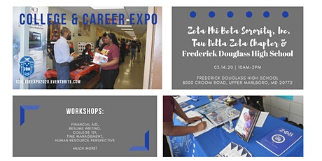 College & Career Expo 2020 tickets