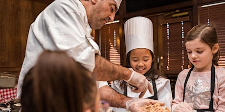 July Kid's Cooking at Maggiano's tickets