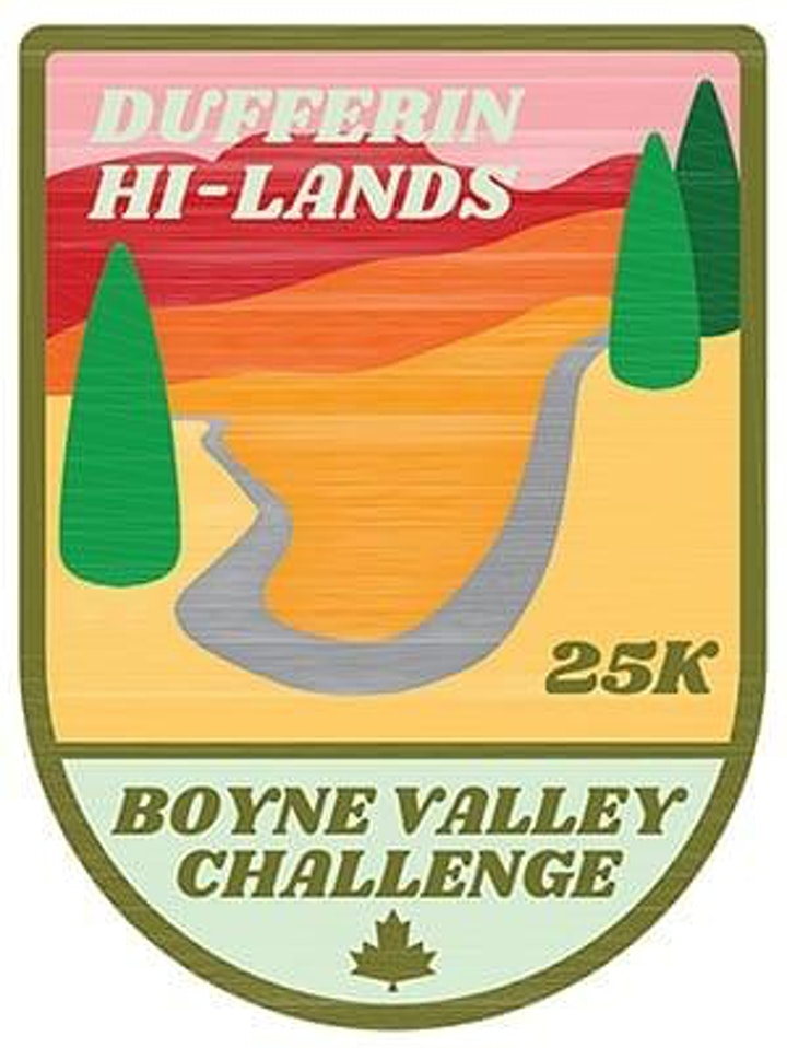 25k Dufferin Hi-Land Challenge image