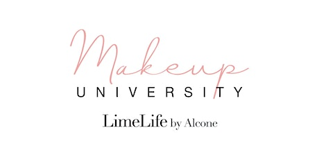 LimeLife Makeup University ingressos