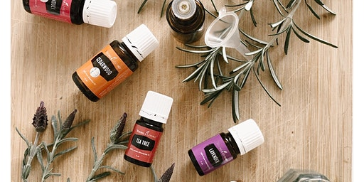 Essential oils for skin & hair DIY