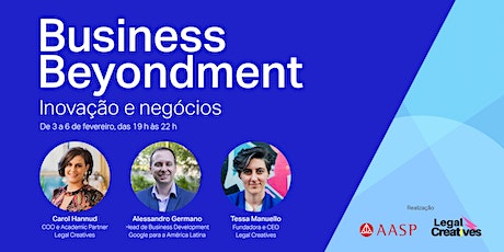 Business Beyondment ingressos