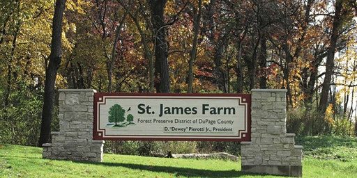A History of St. James Farm