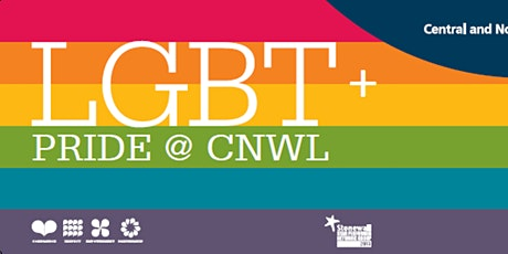 Poetry Event and Competition for LGBT History Month tickets